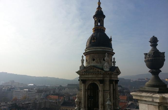 St.-Stephans-Basilika in Budapest