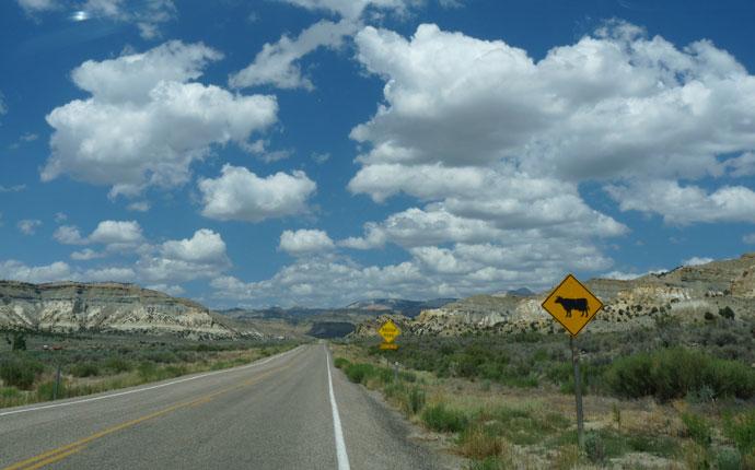 Route USA