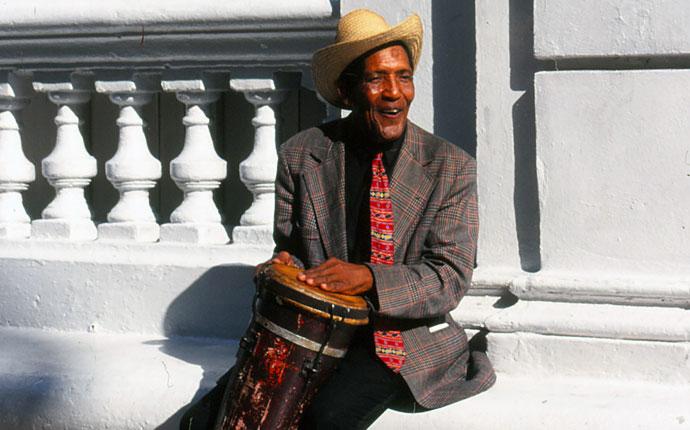 Santiago Kuba