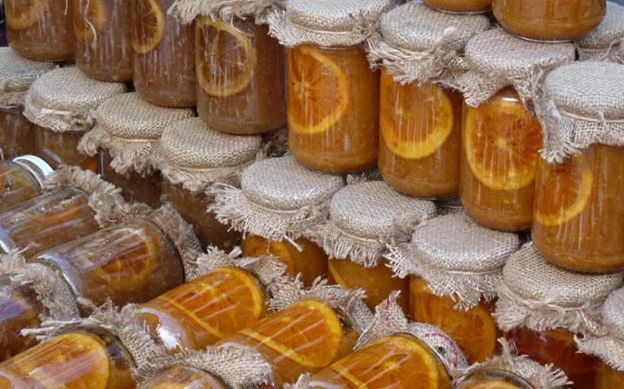 Mallorca Markt Sóller