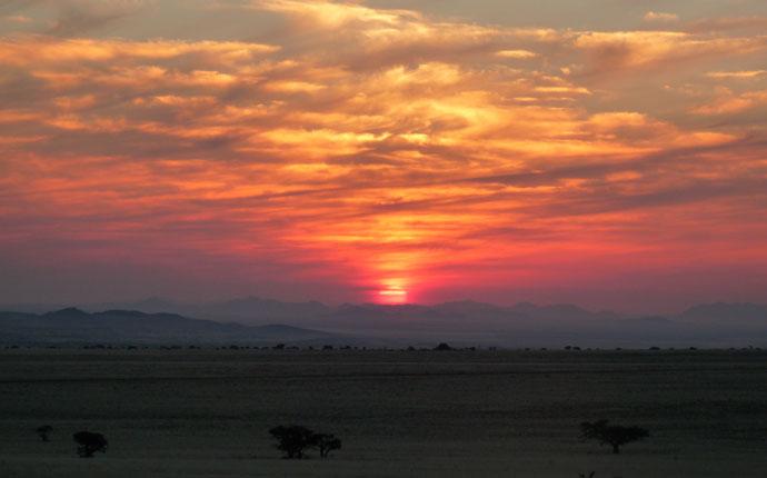 Namibia Aus