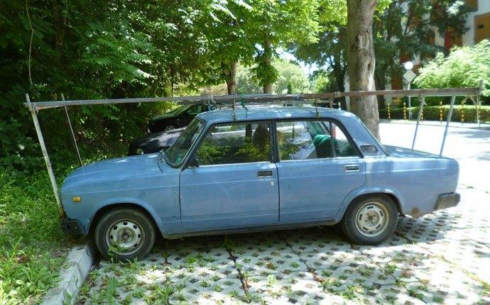 Auto Bulgarien