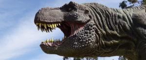 Dinosaurier Bolivien
