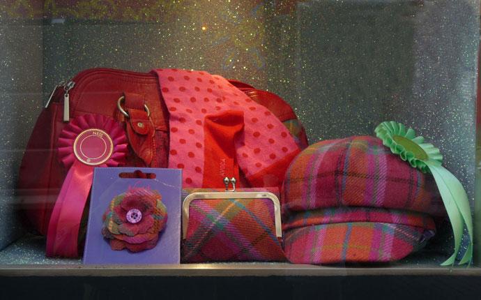 Edinburgh Schottenkaro