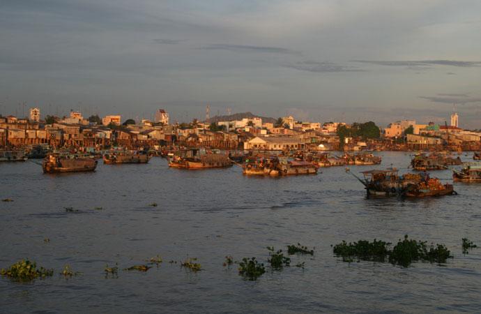 Mekong Vietnam