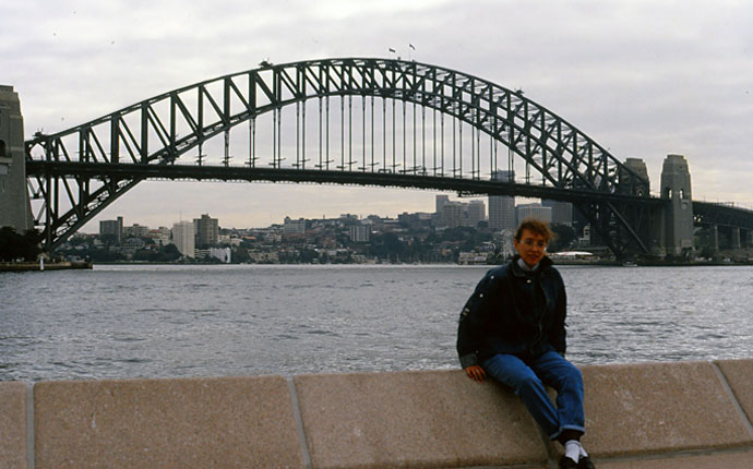Schüleraustausch nach Australien Sydney
