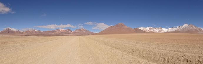 Salvador-Dali-Wüste