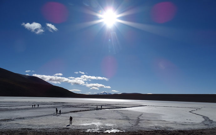 Nationalpark Eduardo Avaroa