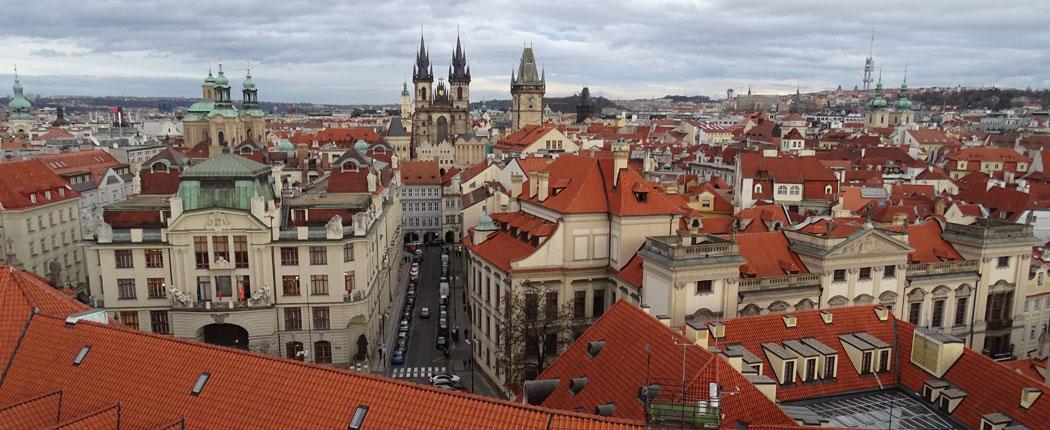 Tipps für deine Kurzreise nach Prag