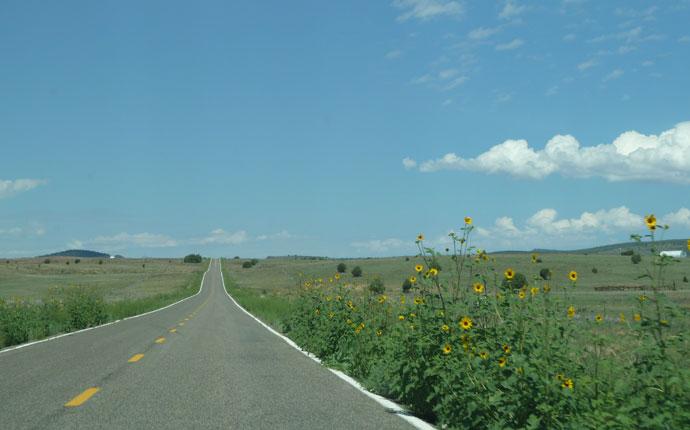 Zur Route 66