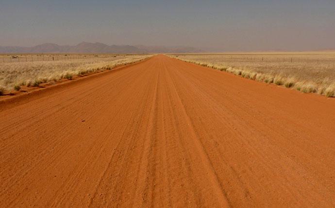 strasse-namibia