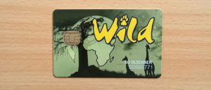 Wildcard für Südafrika