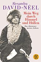 Buchcover Mein Weg durch Himmel und Höllen
