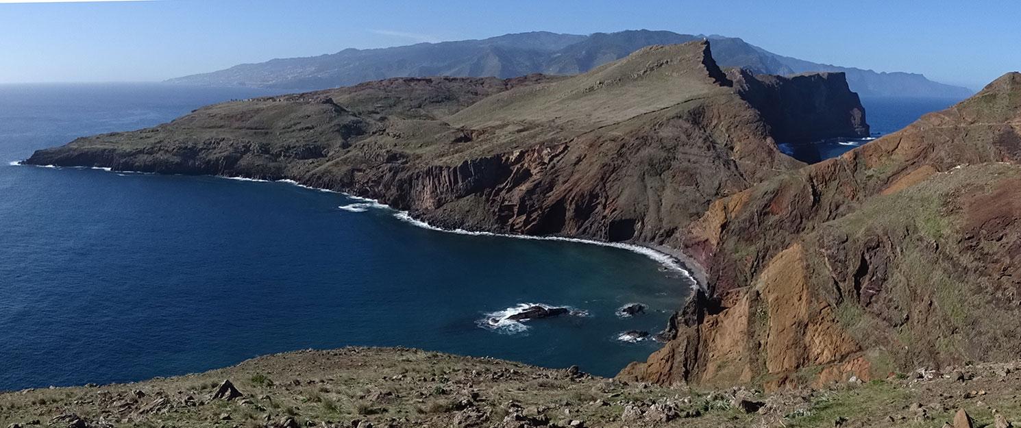 Meine 5 besten Wanderungen auf Madeira