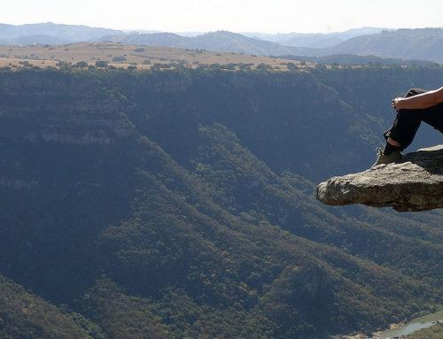 Oribi Gorge – Geheimtipp in Südafrika
