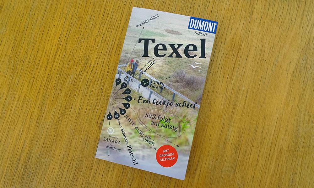 Reiseführer Texel