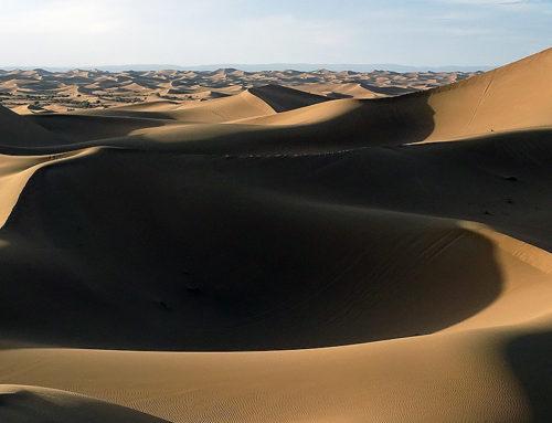 Marokko: Wüstentour in die Sahara