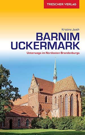 Reiseführer Cover Barnim Uckermark