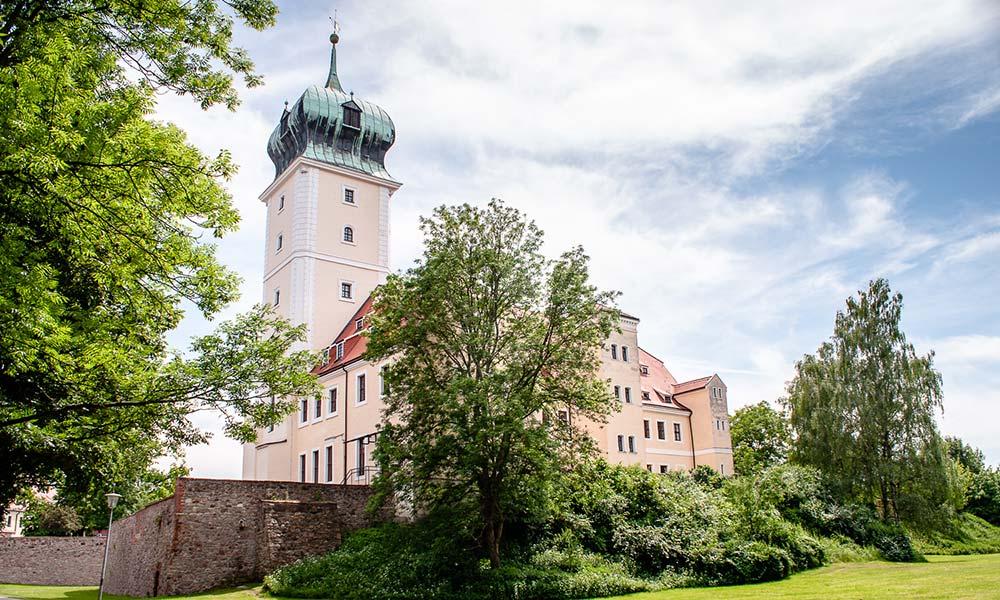 Rosa Schloss
