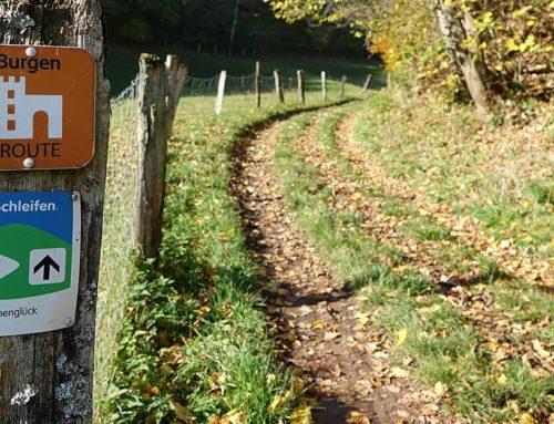 Eifel-Wanderung rund um Reifferscheid