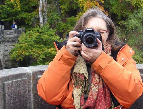 Das virtuelle Fotocamp HerbstlichT